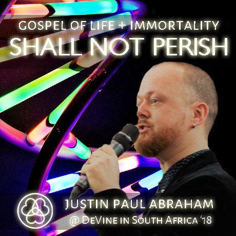 Shall Not Perish