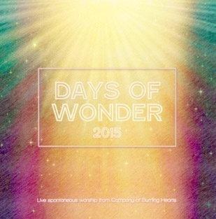 Days of Wonder 2015 - Worship