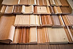 Stock Profile Mouldings Panama City