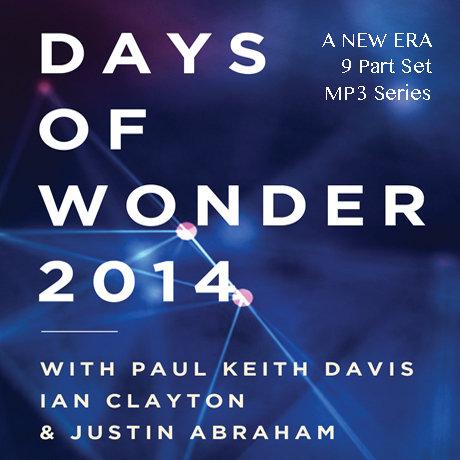 Days of Wonder 2014