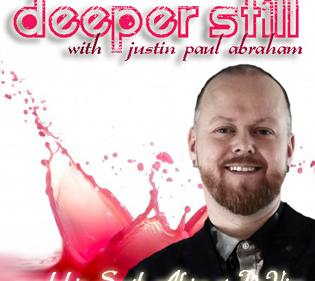 *NEW Podcast out now – Deeper Still