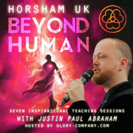 Beyond Human Horsham
