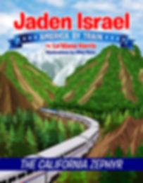 Jaden Israel The California Zephyr