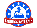 America by Train Books