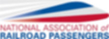 National Association of Railroad Passengers Logo
