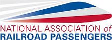 National Association of Railroad Passengers Logo