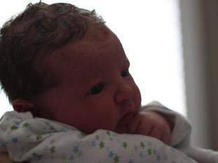 Tucker Williams Homebirth Story
