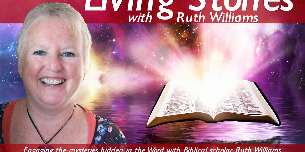 Living Stones with Ruth Williams