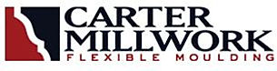 Carter Millwork Flexible Mouldings Panama City