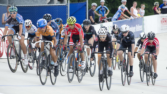 Sprinters Edge Track Cycling inducts Nitin Krishna as Chairman of the Board