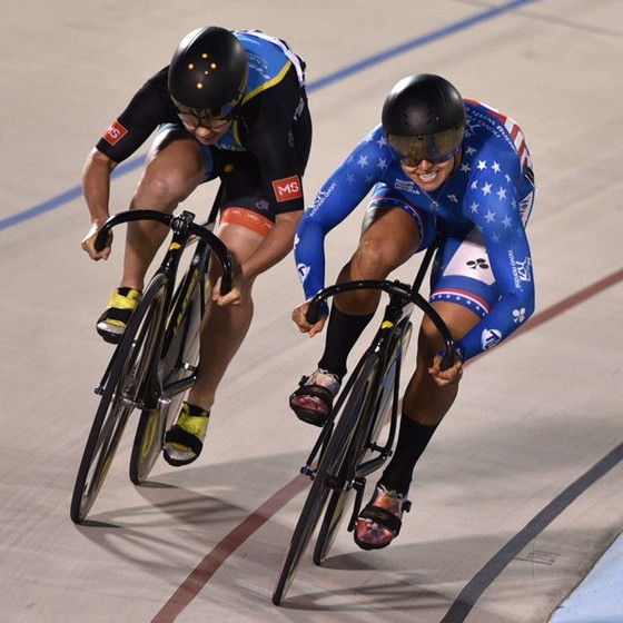 UCI World Series of Cycling re-cap