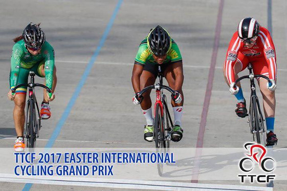 Trinidad Easter International GP report…