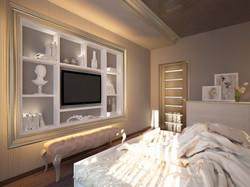 Спальня Фучика 1