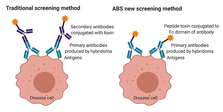 ABS website - Slide 14 - New toxin-based