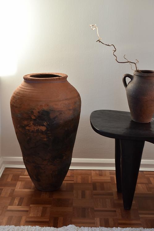 ~Sanem~ antique terracotta pot