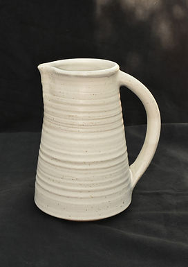 handmade ceramic jug | Tim Fenna