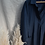 Thumbnail: preloved Cos 100% cotton shirt dress | size 8-14