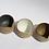 Thumbnail: handmade ceramic jugs | Cara Guthrie