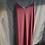 Thumbnail: BNWT Olive pink velvet slip dress   size 10-12