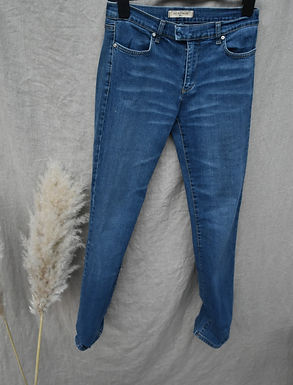 vintage See By Chloe straight leg jeans | size 28/10
