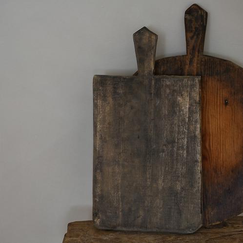 wabi sabi antique cheese board