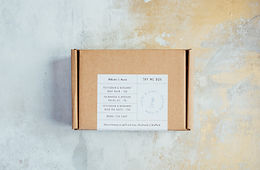 Alkimi + Aura natural skincare | try me box