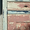 Thumbnail: vintage French cupboard in chippy paint