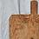 Thumbnail: antique primitive wooden board