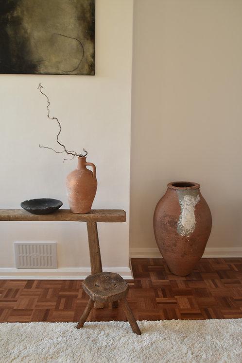 ~Feriha~ Antique Mediterranean Urn