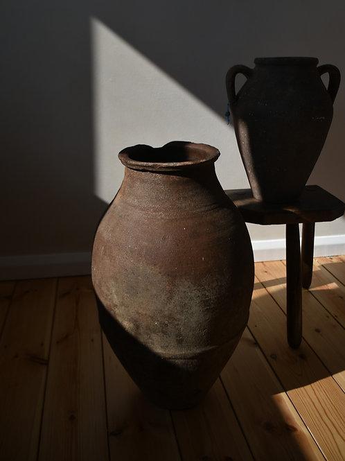 ~Ada~ antique urn