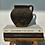 Thumbnail: wabi sabi style clay pot
