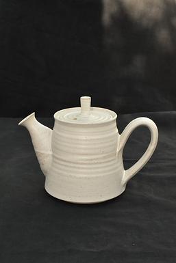 handmade ceramic teapot | Tim Fenna