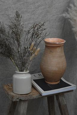 Hungarian ceramic vase