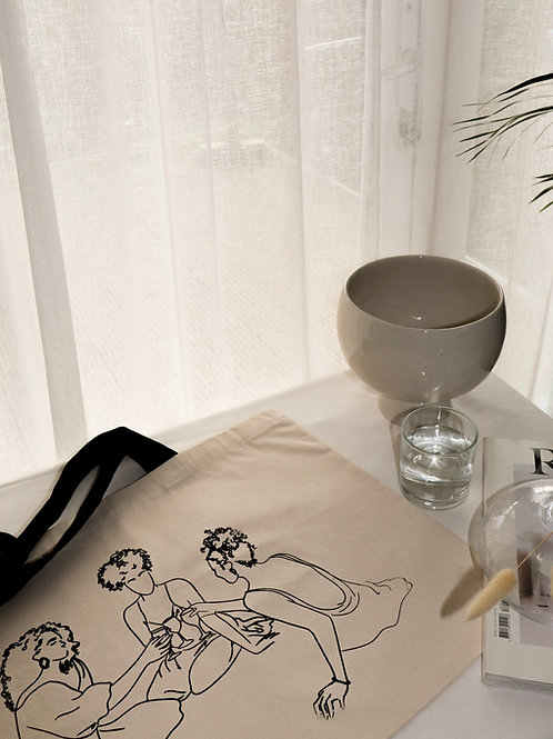 together tote