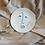 Thumbnail: handmade line art jewellery plate