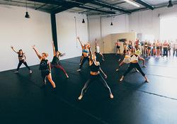 Dance Flooring