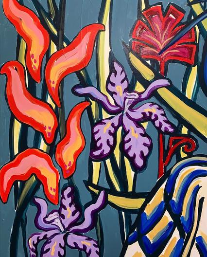 Botanical Close-up