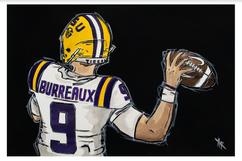 Joe Burreaux
