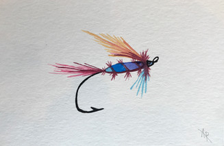 Fly Lure