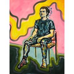 Figure portrait