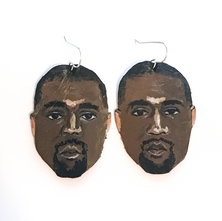 I wanna be like Kanye