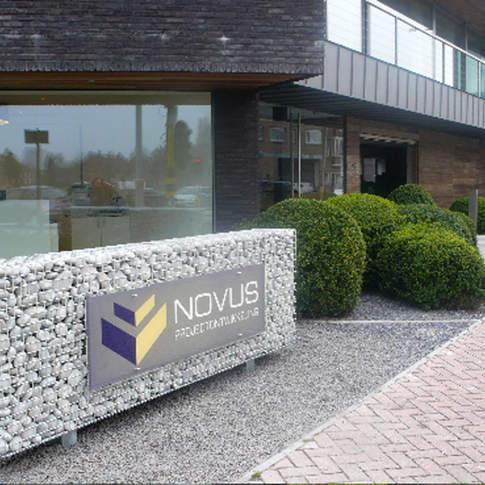 NOVUS Projectontwikkeling BRUGGE