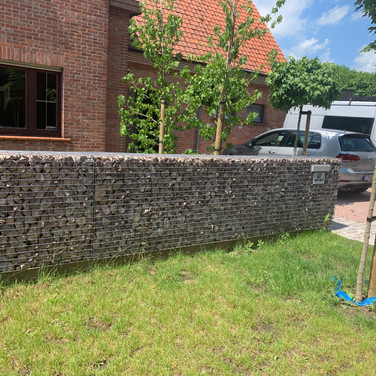kubric walls brievenbus