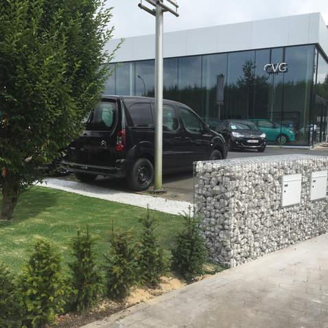 Garage Citroën St Gillis Waas