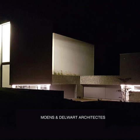 ARCHITECT DELWAERT - MOENS