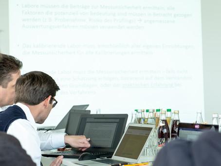 10. Dezember - Papiereinsparung im Büro