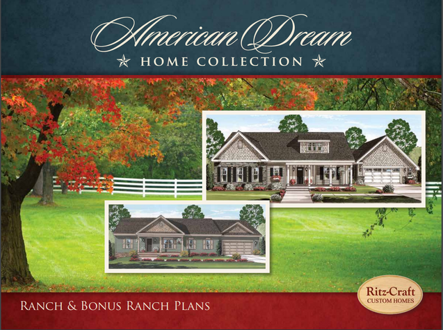 American Dream Home Collection
