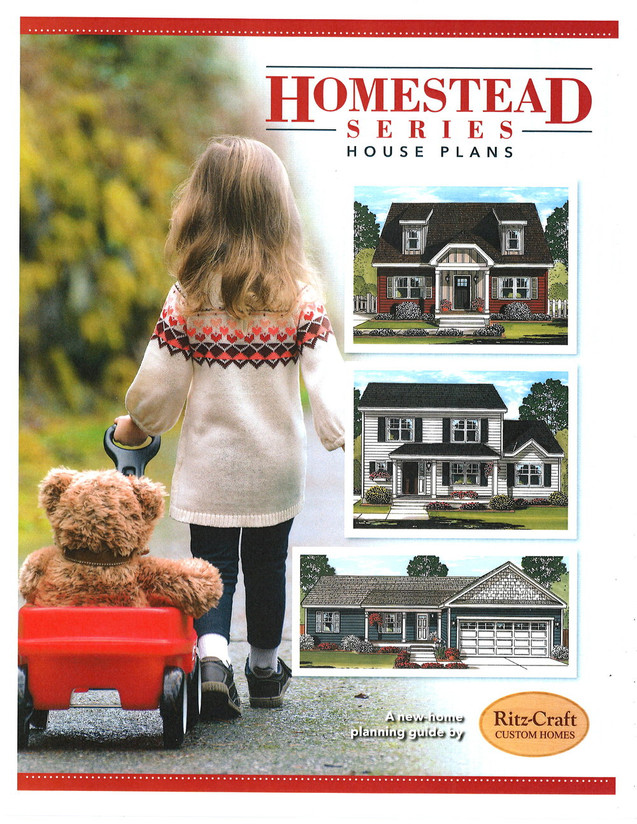 Homestead Series