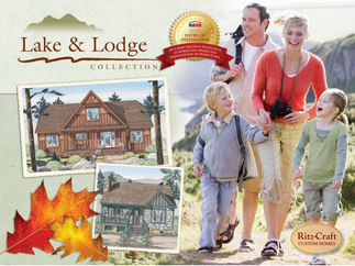 Lake and Lodge Collection