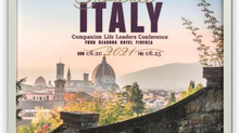 Spend  a Week with Us in Florence, Italy!